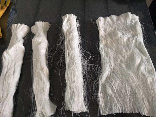 石膏线条专用玻璃纤维