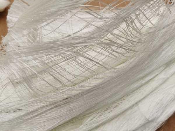 耐碱玻璃纤维