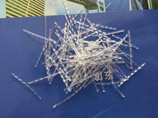 聚丙烯(粗)纤维